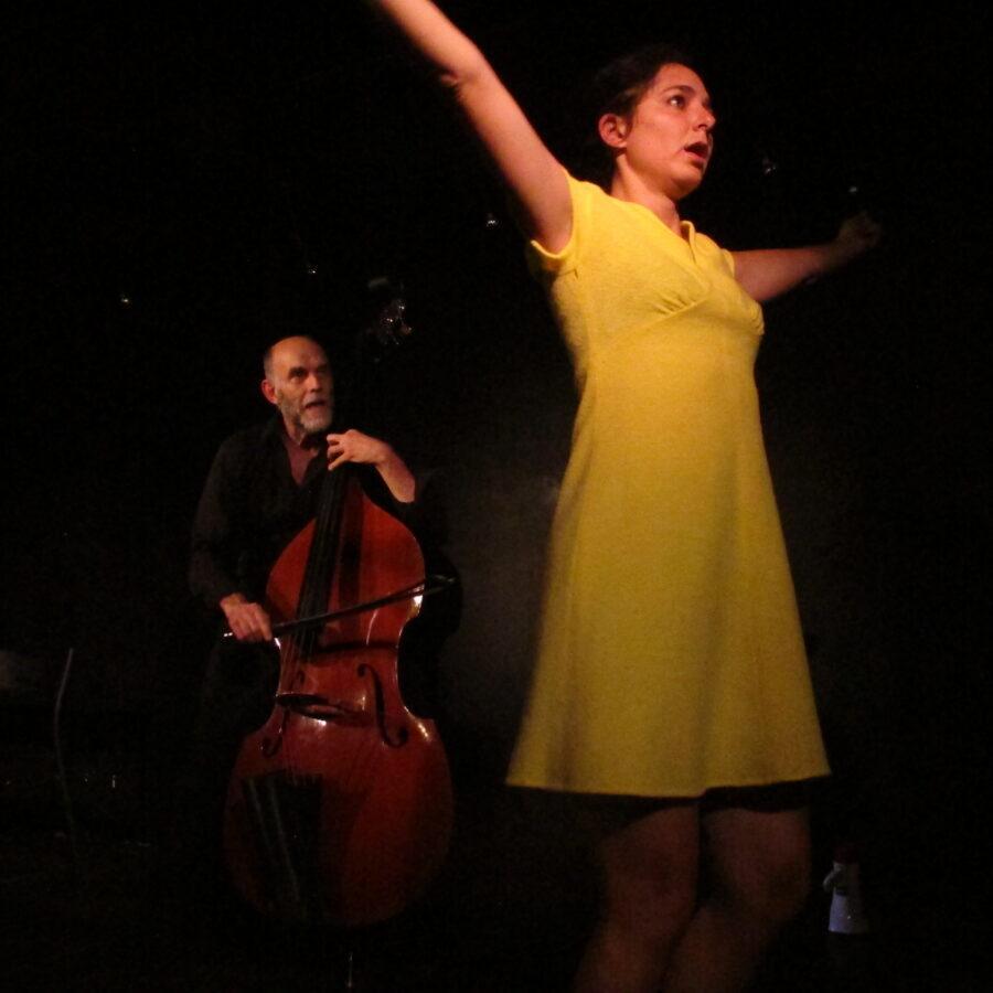 flamenco hamlet